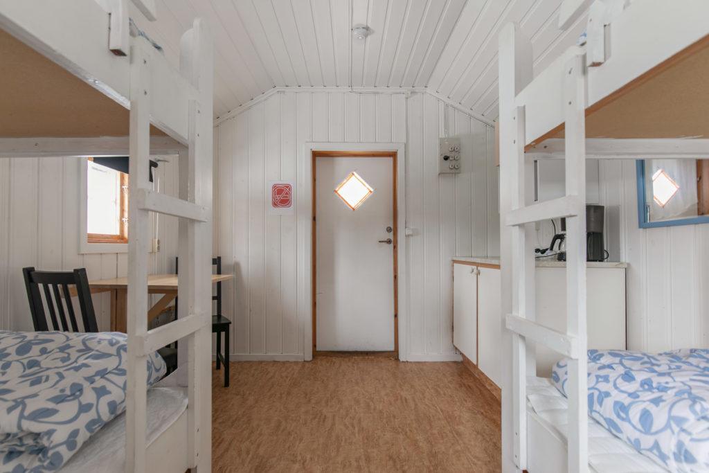 Stuga Vansbro Camping